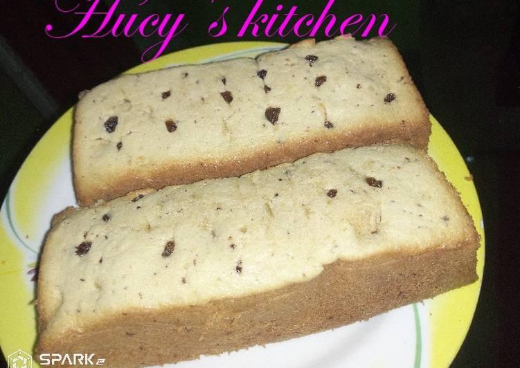 Recipe of Speedy Coconut and groundnut cake