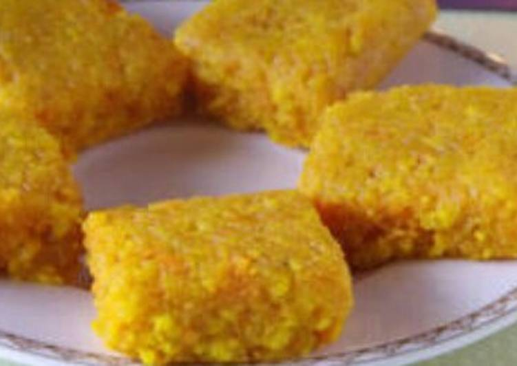 Recipe of Speedy Khoya Motipak