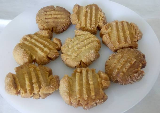 How to Make Tasty Shortbread cookies #localfoodcontest-mombasa
