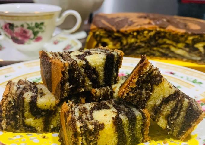 Marble Chesee Cake  ♥️confirm jadi sis♥️