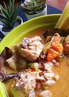313 Resep Garang Asem Ayam Tanpa Bungkus Daun Pisang Enak Dan Sederhana Ala Rumahan Cookpad