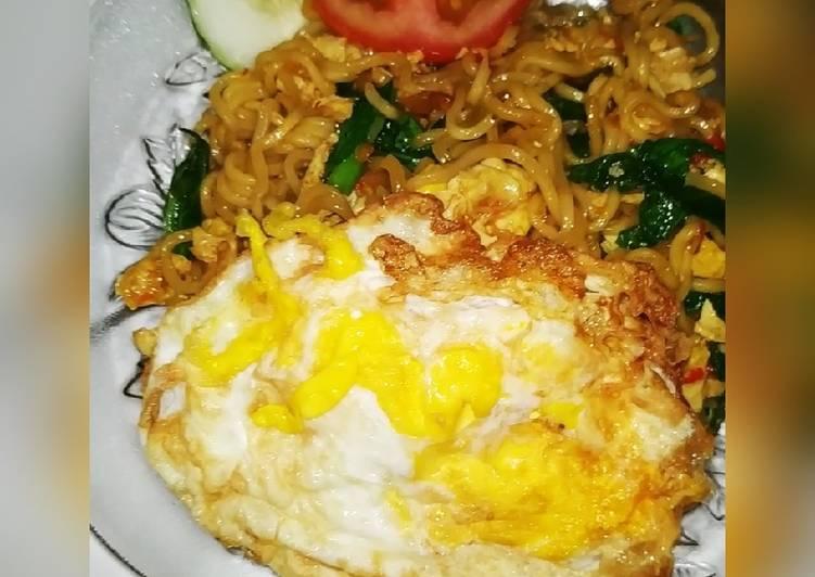 Resep Indomie goreng pedas Paling Top