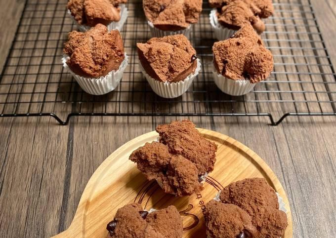 Brownies Kukus Mekar Ny. Liem