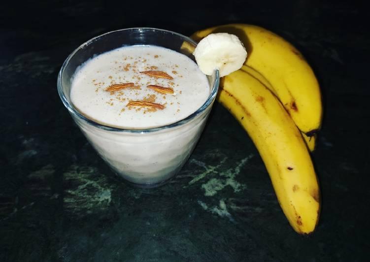 Banana Shake