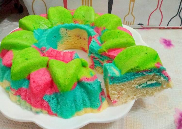 Resep Kue Simple 3 Bahan Oleh Nofa Cookpad