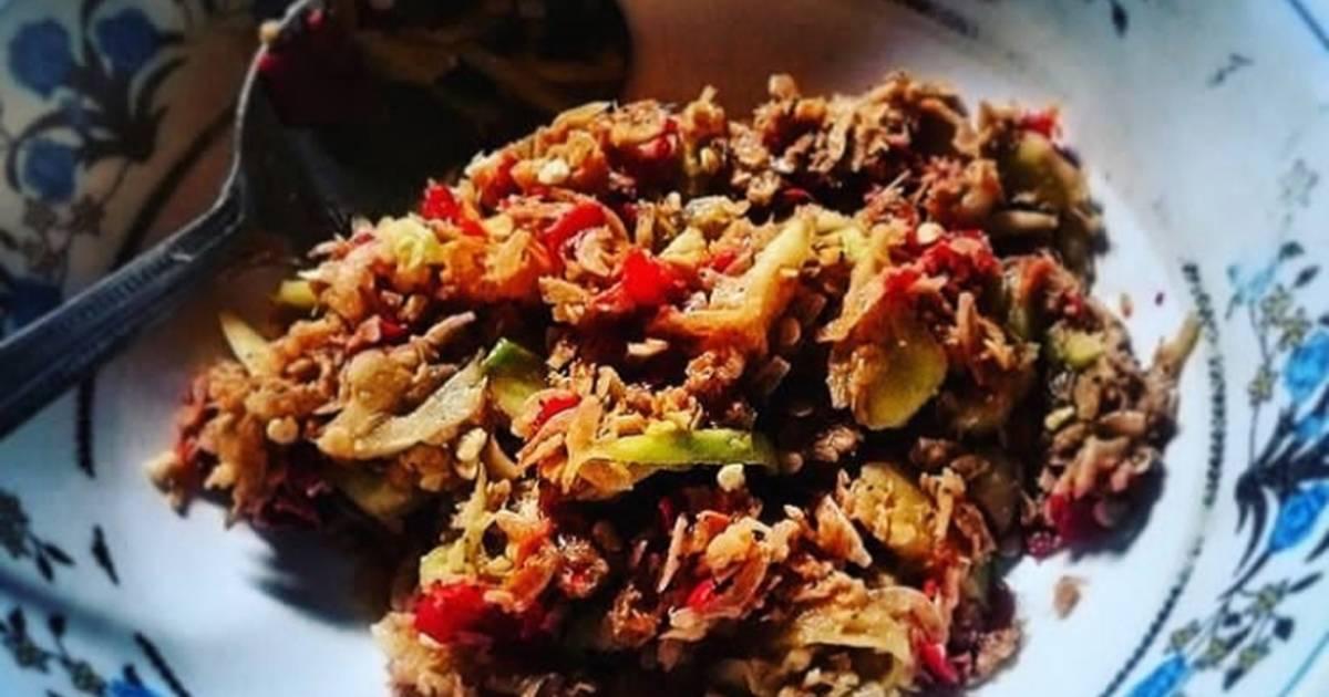 resepi geragau  sedap  mudah oleh komuniti cookpad cookpad Resepi Cucur Udang Enak dan Mudah