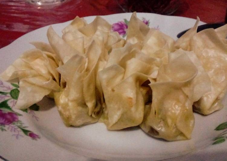 How to Make Appetizing Shumai Dumplings
