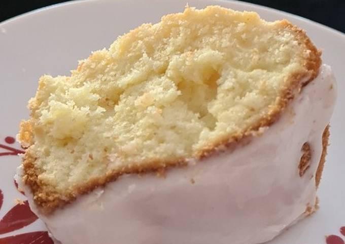 Lemon Cake 🎂