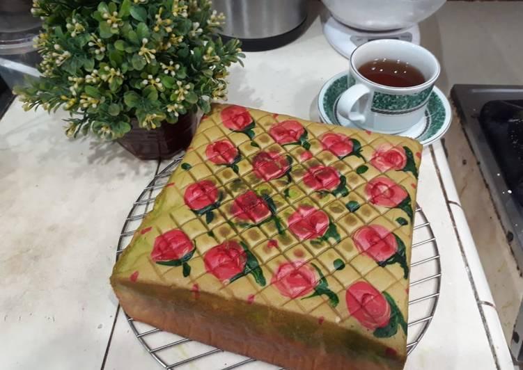 Cake Jelita Ala Ala - cookandrecipe.com