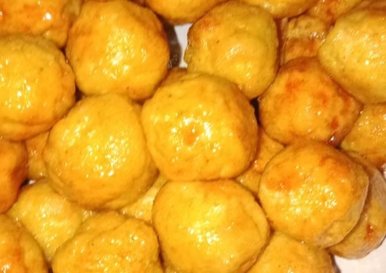 Tahu Bulat - cookandrecipe.com