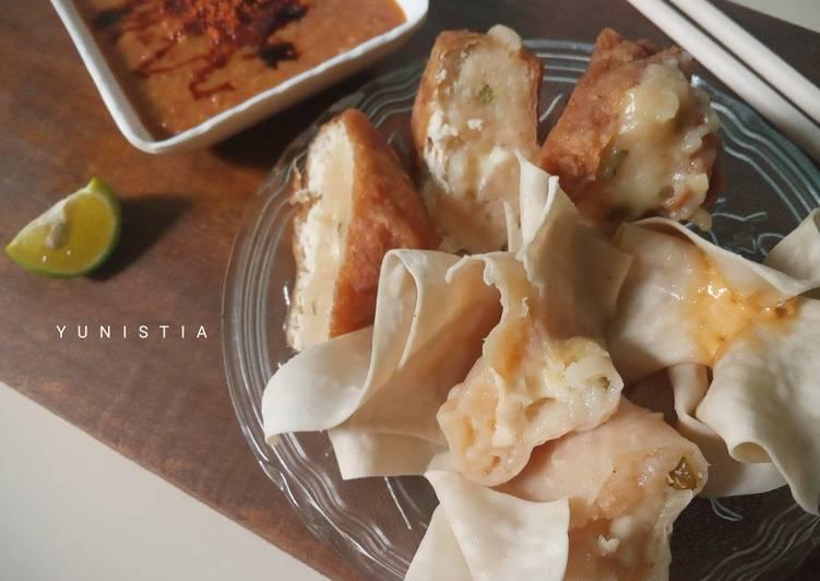 Siomay Ayam Mozza
