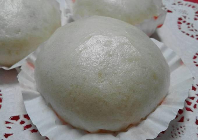 Resep Bakpao Ny Liem Oleh Rose Shanty Cookpad