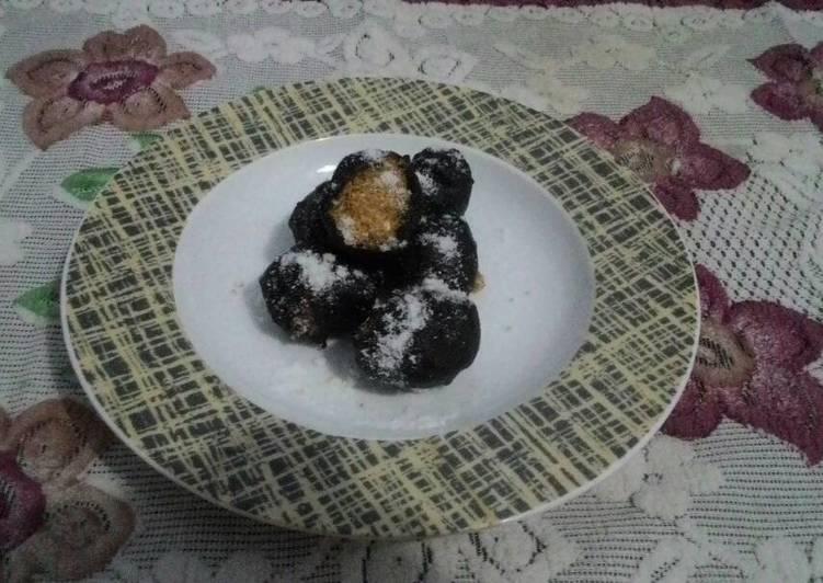 Kuukis truffle lebaran