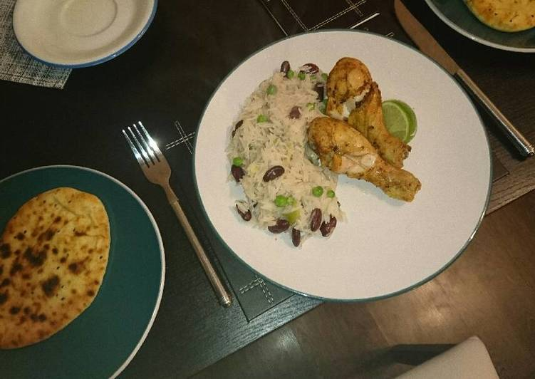 Step-by-Step Guide to Prepare Super Quick Homemade Jamaican Jerk Chicken