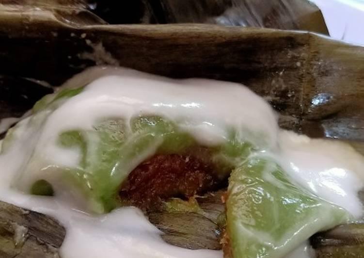 Kue Bugis kentang - cookandrecipe.com