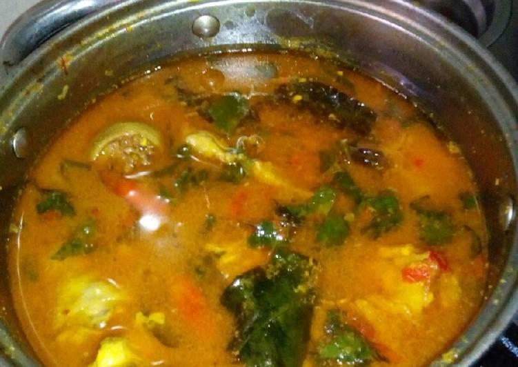 Resep Ayam Woku Berkuah Pedas Oleh Dewi Andayani Cookpad