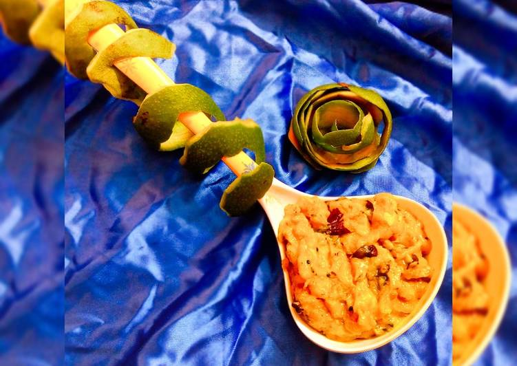 Absolutely Ultimate Dinner Easy Royal Kerry Ki jhatpat chutney