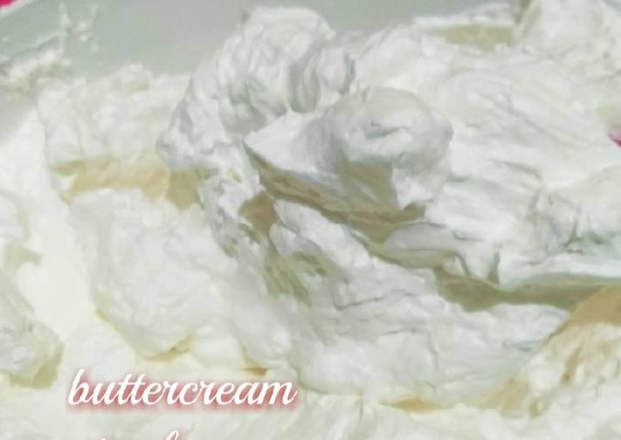 Buttercream Simple