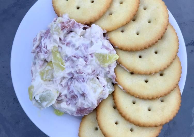 Recipe of Favorite Pickle Dip