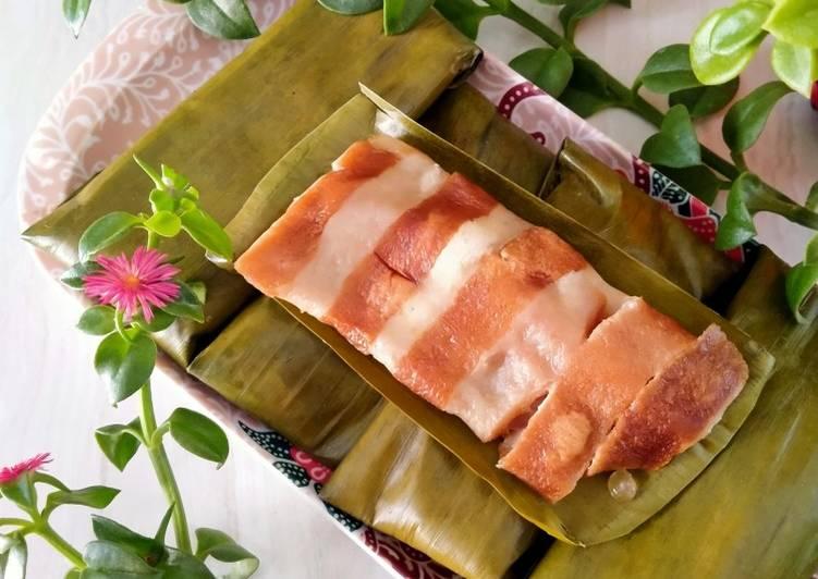 123. Nagasari Roti Tawar