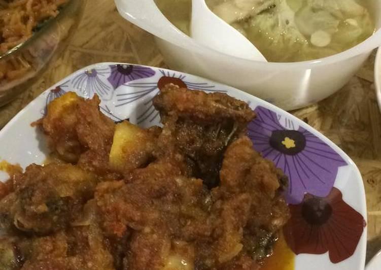 Ayam Berlada - velavinkabakery.com