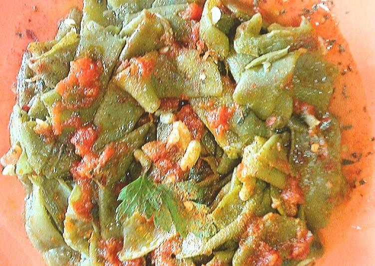 Piattoni al pomodoro (ricetta light)