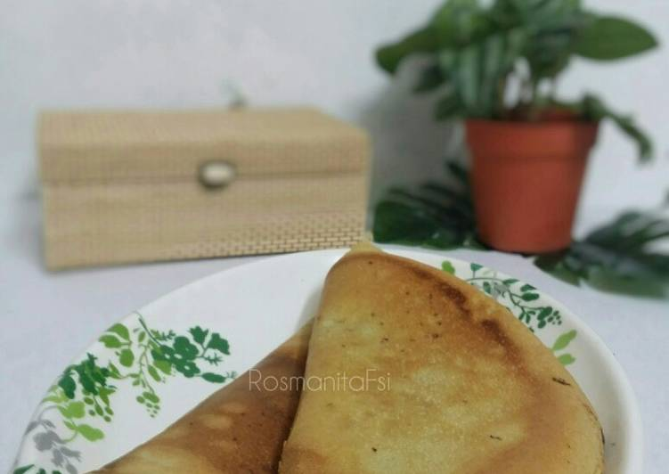 Apam Balik Rice Cooker - resepipouler.com