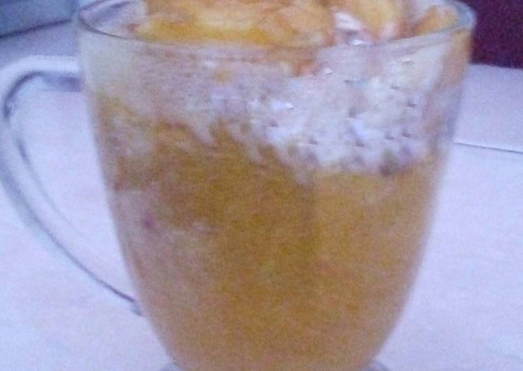 Mango Thai Juice