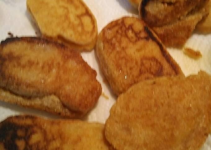 Fry Bread batch 8