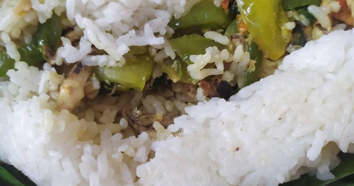 resep nasi bakar tuna enak  sederhana cookpad Resepi Gulai Ayam Medan Enak dan Mudah