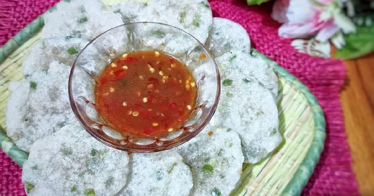 242 Resep Cireng Plastik Enak Dan Sederhana Ala Rumahan Cookpad