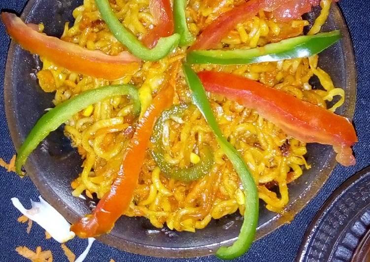 Veg.noodles