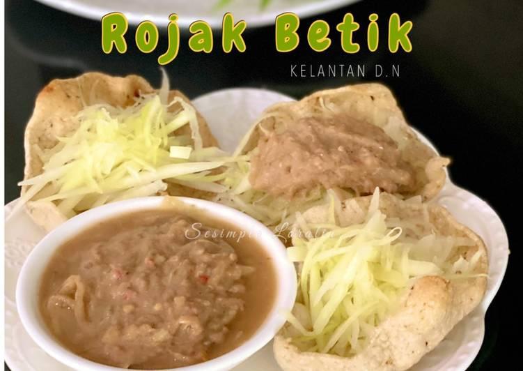 Rojak Betik Kelantan