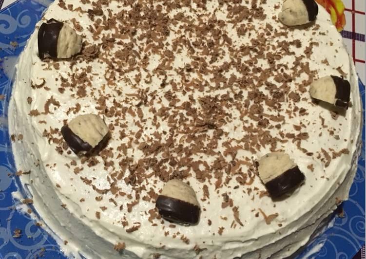 торт маргарита рецепт с фото красота тебе приносит