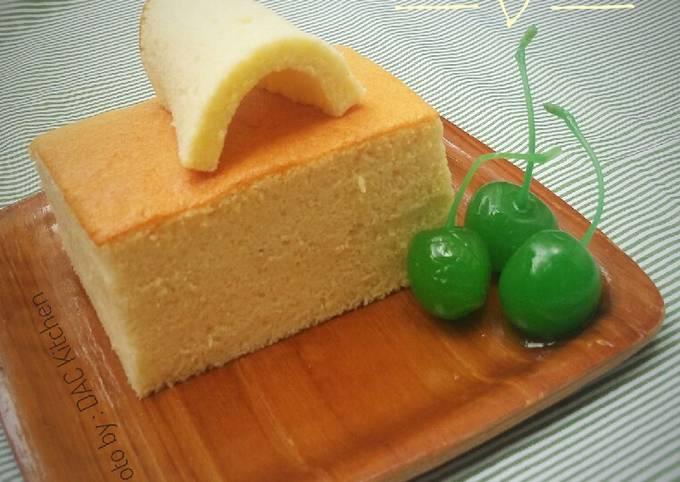 Ogura Cake Nangka