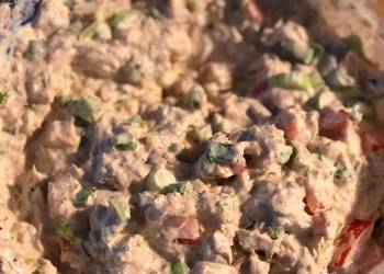 How to Make Delicious Jays Amazing Tuna Salad
