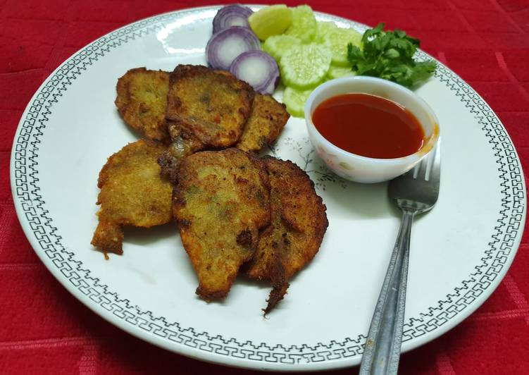 What is Dinner Ideas Royal Crispy Topse or Mango Fish Fry