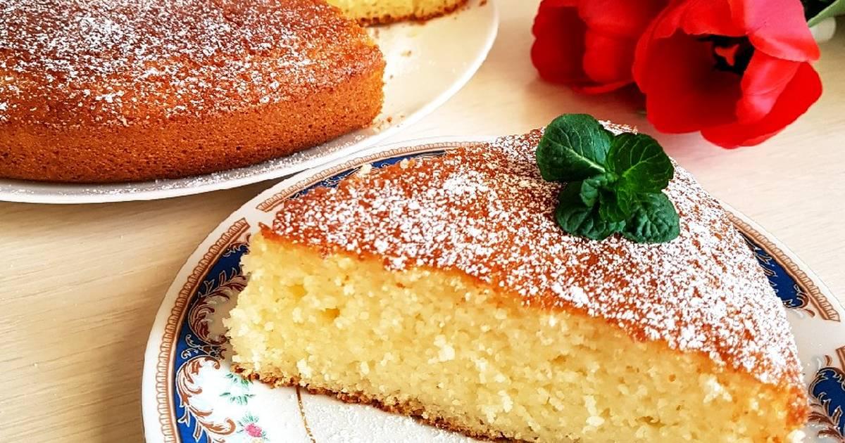 нежное вкусное торт манник большой рецепт с фото пошагово приложение так