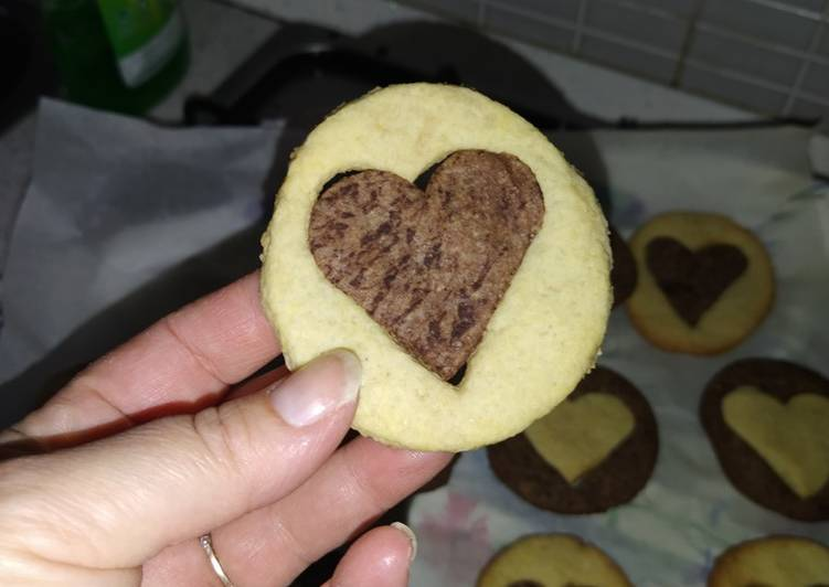 Biscotti bigusto♥️