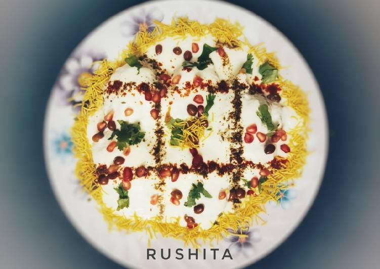 Top 10 Dinner Ideas Blends Dahi Bhalla