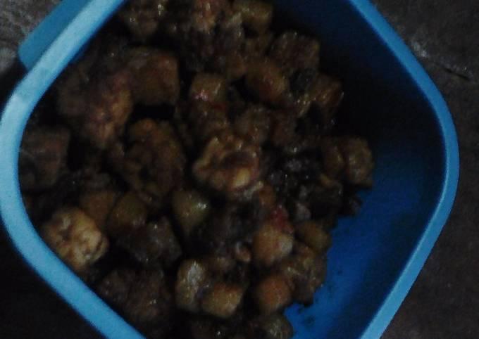 28) sambel goreng tempe kentang hati - resepenakbgt.com