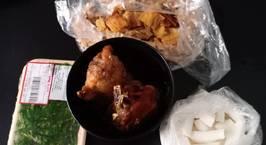 Hình ảnh món Bữa ăn nhanh Keto cho người lười nấu
