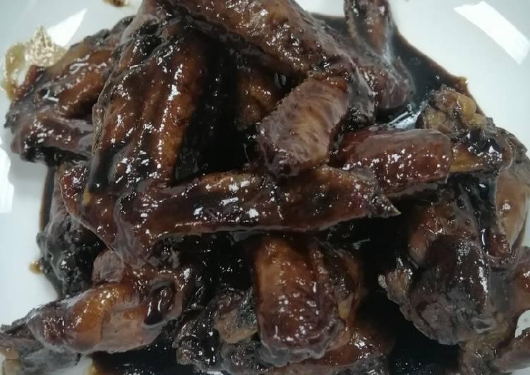 Chicken Wings Toyocino