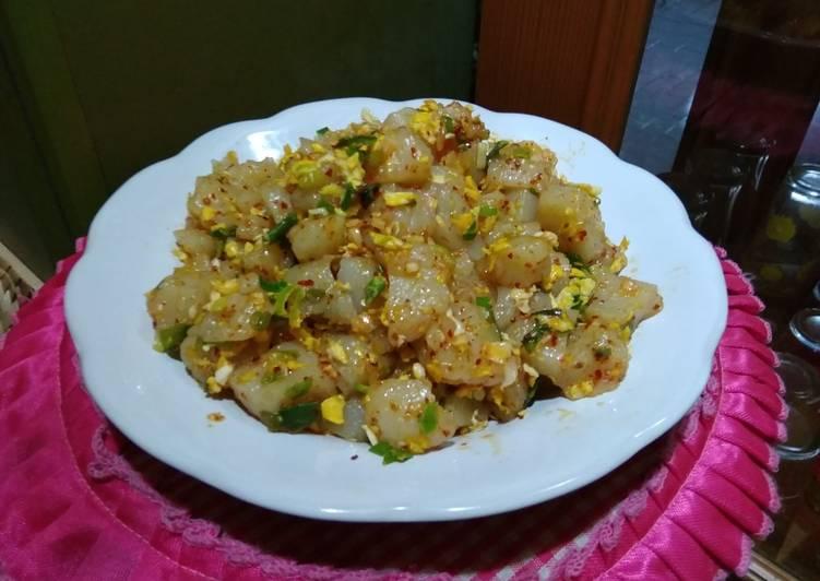 Cimin Indonesia Street Food