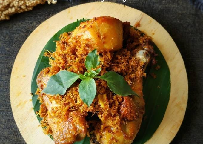 Ayam Goreng Lengkuas