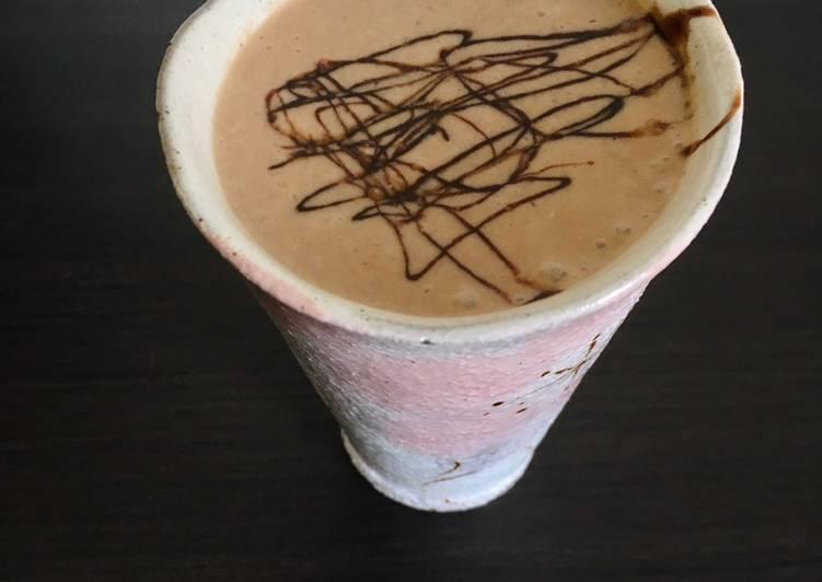 Recipe: Tasty Easy Reese's Milkshake