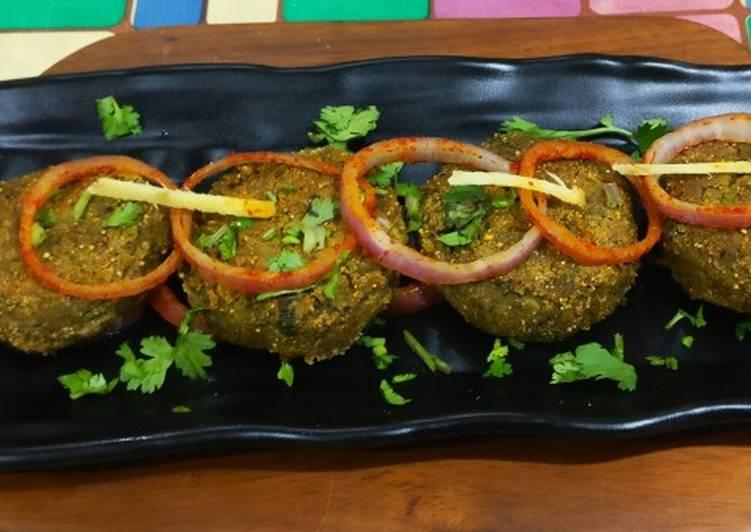 30 Minute How to Make Quick Dastak E Kebab