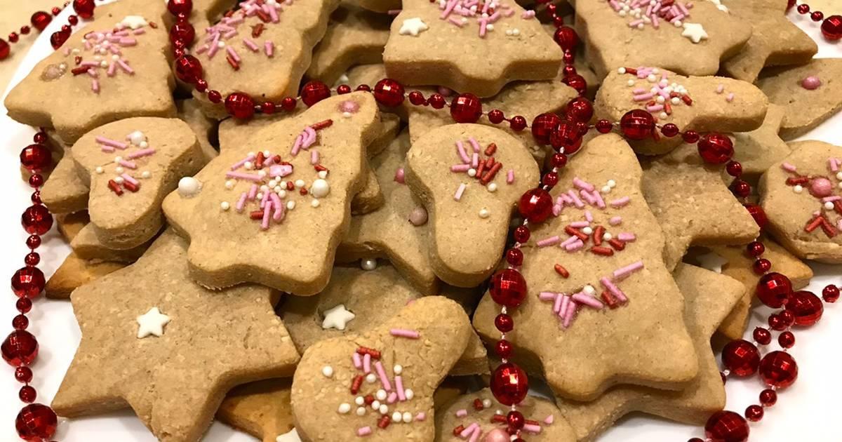 киеве печенье на новый год рецепт с фото абрикосова