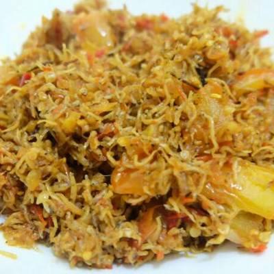 Resep Duo Makanan Khas Kaili Sulawesi Tengah Oleh Riri Fitriyana Cookpad