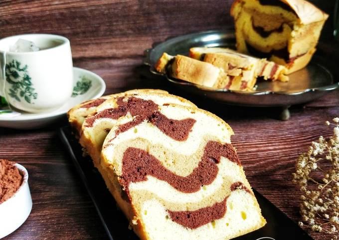 Marmer kek